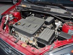 2010款1.6L 手动基本型 5门