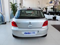 2013款 1.6L 自动 两厢舒适版