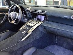 2013款 LFA 基本款