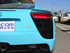 2013款LFA基本款
