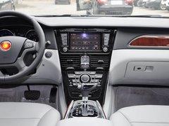 2013款 3.0L 自动 豪华型