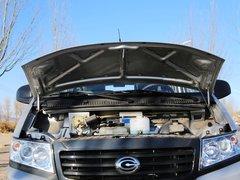2012款1.2L 手动豪华型GA4G12