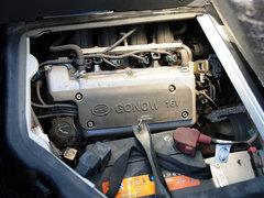2012款1.2L 手动舒适型GA4G12