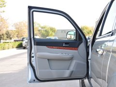 2013款2.4L 手动TUV汽油两驱