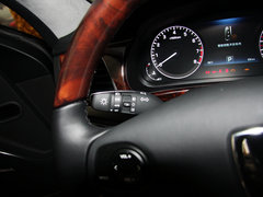 2014款 3.8L GDi 加长版 尊享型