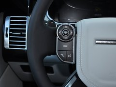 2014款 3.0 V6 SC Vogue SE