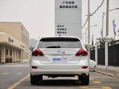 2013款2.7L 自动四驱豪华版 5座