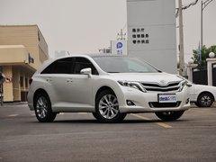 2013款 2.7L 自动 四驱豪华版 5座