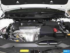 2013款2.7L 自动四驱至尊版 5座