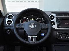 2013款 1.8TSI 自动 两驱豪华型 5座