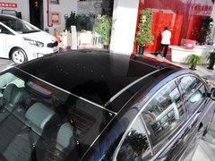 2013款 2.4L 自动 商务天窗型 国V