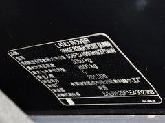 2014款 5.0T 自动 SC锋尚创世版 5座