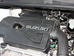 2013款 1.6L 手动 酷锐版