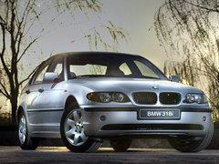 2004款318i 2.0L 自动