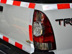 塔库玛TACOMA 2012款 TACOMA 基本型