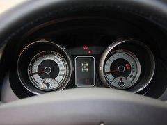 三菱(进口)  3.0L 自动 方向盘后方仪表盘