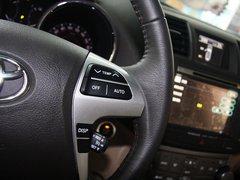 2013款 2.7L 自动 两驱紫金版 7座