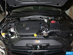 2013款 2.0L 手动型