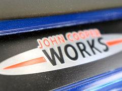 2013款 1.6T AT JOHN COOPER WORKS