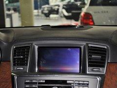 2013款 GL500 4.7T 自动 4MATIC 7座