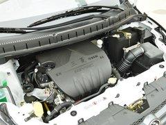 2014款LV 1.5L 手动豪华型 国IV