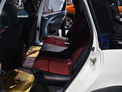 2014款 LV 1.8L 手动 豪华型 国IV