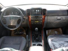 2013款 征途 2.4L MC1030QNFR4
