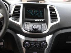 2013款 1.6L 自动 致酷型