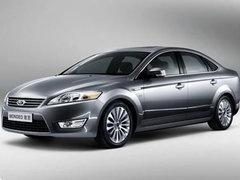 2013款2.3L 自动豪华型