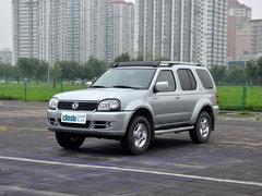 2013款2.5T 手动四驱豪华版