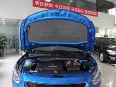 2013款 1.6L 自动 尊贵ESP版