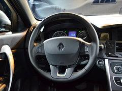 2014款 2.0L CVT 豪华版