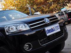 2013款2.2L 手动两驱汽油商务版