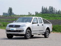 2013款 2.8T 手动 两驱柴油至尊版