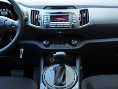 2014款 GL 2.0L 自动 2WD