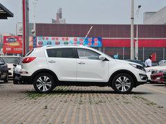 2014款 2.4L 自动 Premium 4WD