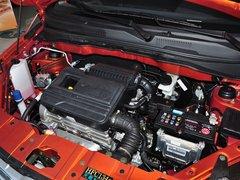 2014款1.4L手动运动版 国V