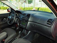 2014款 1.6L 自动 Montecarlo版