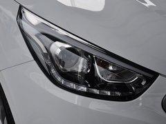 2013款 改款 GLX 2.4L 自动 两驱领先型 国V
