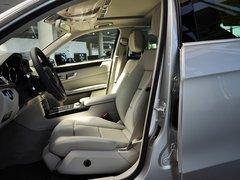 2014款 E260L 1.8T 自动 运动轿车