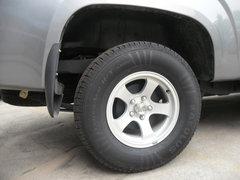 2012款P66-DA01K 2.82WD 标准型