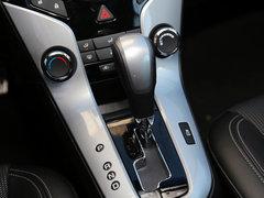 2013款 掀背版 1.6T 自动 旗舰型