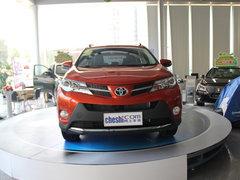2014款 2.5L 自动 四驱尊贵版 5座
