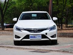 2013款 2.5S 自动 菁锐版