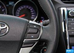 2013款 2.5V 自动 尊锐导航版