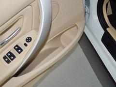 2013款 316i 1.6T 进取型