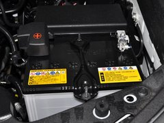 2014款2.7L手动版 5座