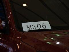 2013款 M306 基本型