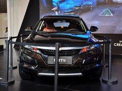 2013款 GTS 1.6L 自动 豪华型