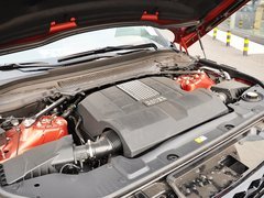 2014款 3.0T 自动 V6智利红限量版